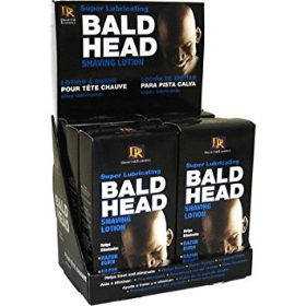 Razor - Bald Head Lotion