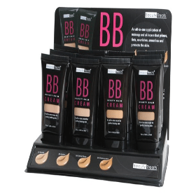 BB Cream & Foundation