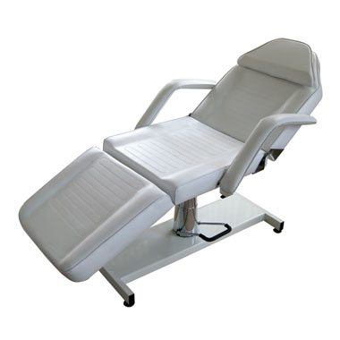 Hydraulic Facial Bed