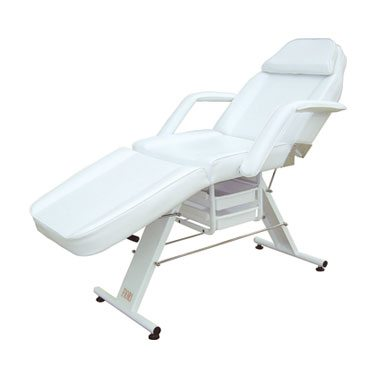 Facial Massage Bed
