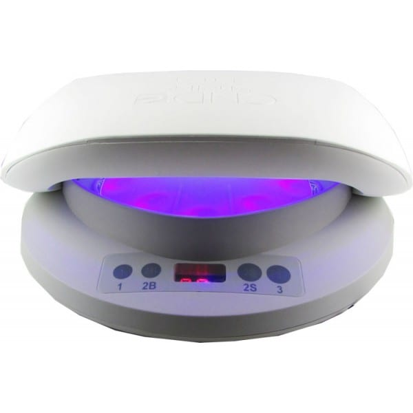 Cnd Led Lamp Beauty Gallery Ltd