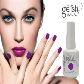 Gelish Essentials