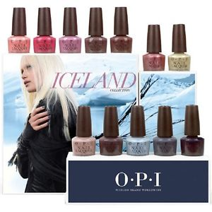 2017 Iceland Collection
