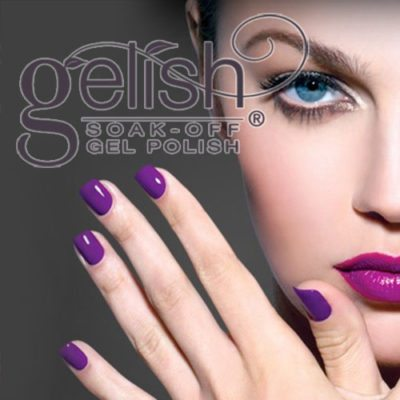 Gelish Color