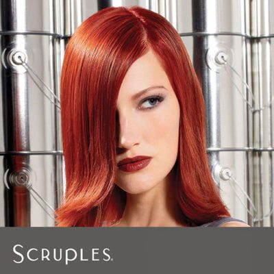 Scruples Hair Care & Style