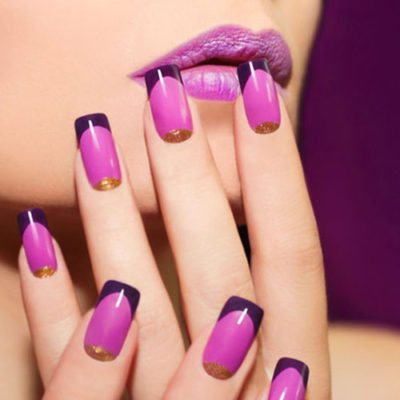 Nail Arts - Gel Polish Training
