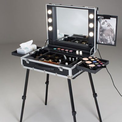 Makeup Case & Station