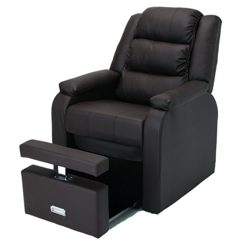 Fantastic Manicure Pedicure Chair Gamerscity Chair Design For Home Gamerscityorg