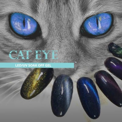 Cre8tion Cat Eye