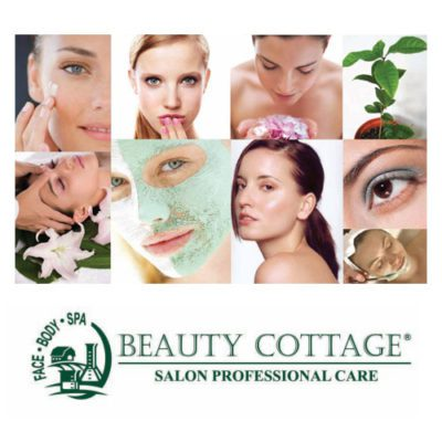 Beauty Cottage Salon Size