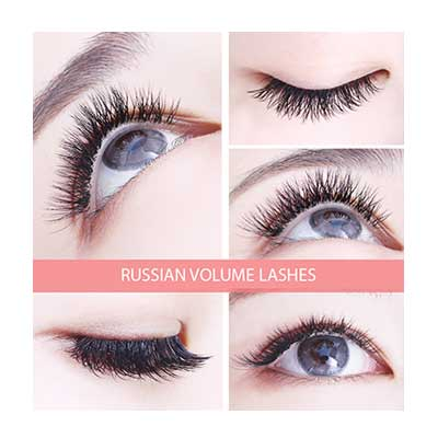 Clearance Lashes