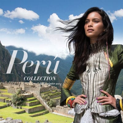 2018 PERU Collection